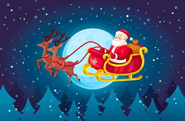 Sajam Deda Mrazova