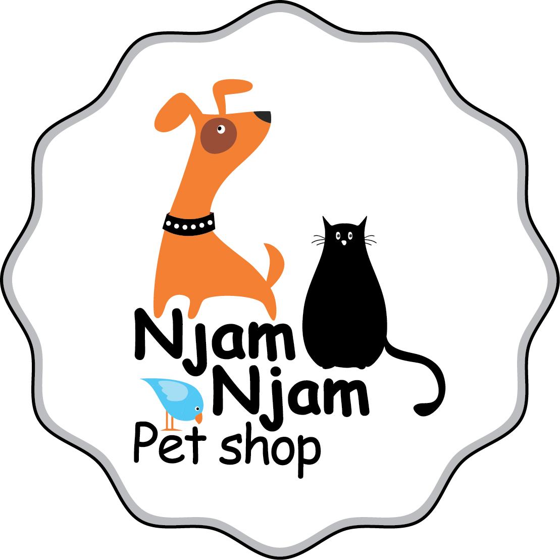 Njam Njam Pet Shop