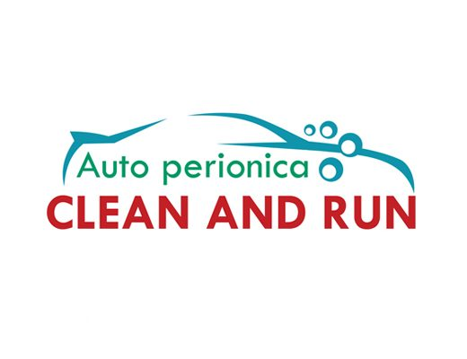 Auto perionica Clean and run