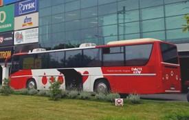 Održana akcija dobrovoljnog davanja krvi